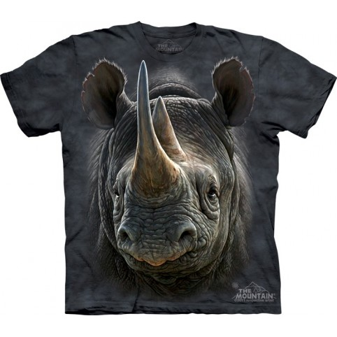TEE SHIRT RHINOCEROS
