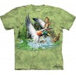 TEE SHIRT CANARDS TROUVEZ 13 CANARDS