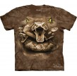 TEE SHIRT SERPENTS