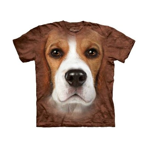 TEE SHIRT ENFANT BEAGLE