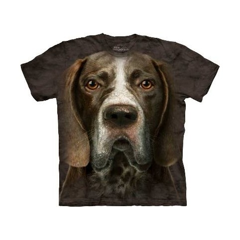 TEE SHIRT ENFANT POINTER