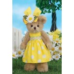 PELUCHE OURS BEARINGTON PIPER