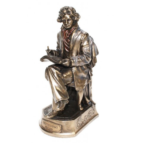 STATUETTE BEETHOVEN