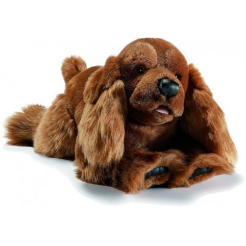 PELUCHE COCKER MM