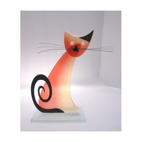 FIGURINE CHAT ASSIS GM