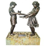 FONTAINE DECORATIVE ENFANTS