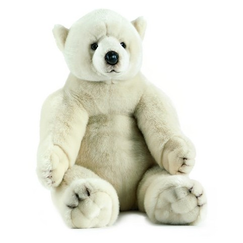PELUCHE OURS POLAIRE ASSIS MM