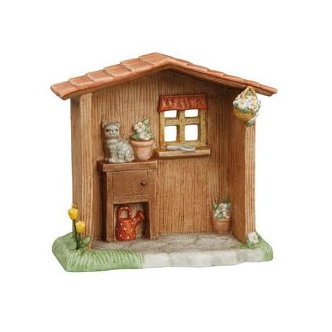 Figurine nina et marco achat vente de figurine nina et marco - Figurine de jardin ...