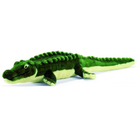 PELUCHE CROCODILE PM