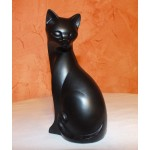 FIGURINE CHAT ASSIS