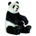 PELUCHE PANDA ASSIS GM