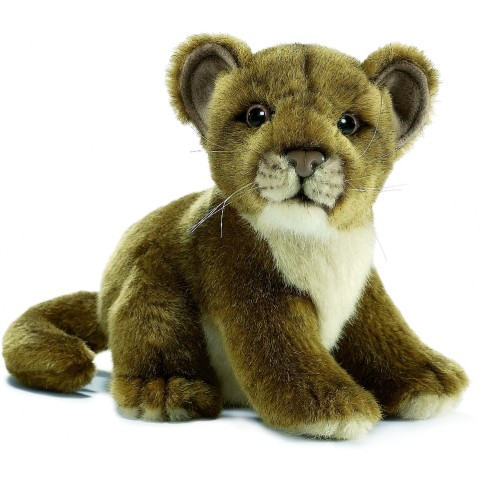 PELUCHE LIONNE BEBE ASSIS