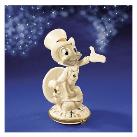 FIGURINE JIMINY CRICKET DISNEY