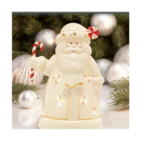 Figurine p re no l achat vente de figurine p re no l - Petit pere noel figurine ...