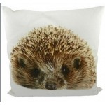 COUSSIN DECORATIF HERISSON