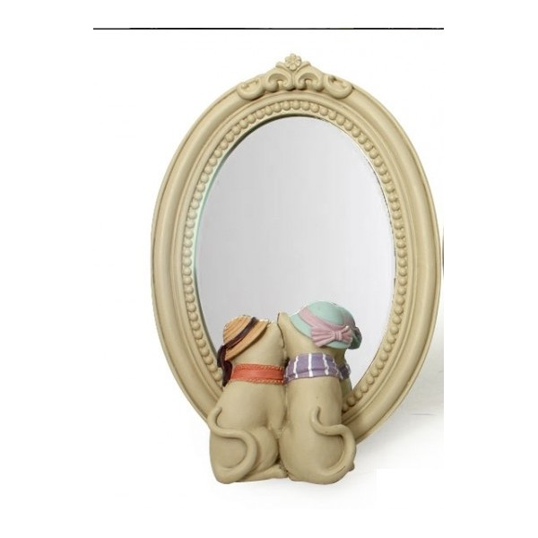 Figurine chat achat vente de figurine chat for Miroir egyptien