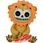 FIGURINE FURRYBONES LION