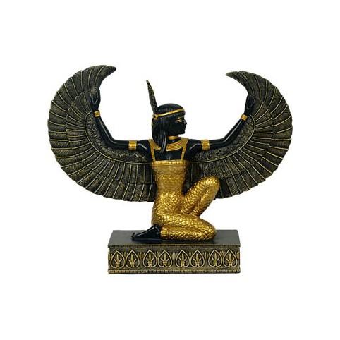 STATUETTE DEESSE EGYPTIENNE MAAT