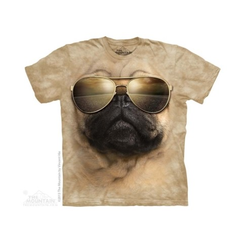 TEE SHIRT CARLIN  AVIATEUR