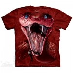 TEE SHIRT MAMBA ROUGE
