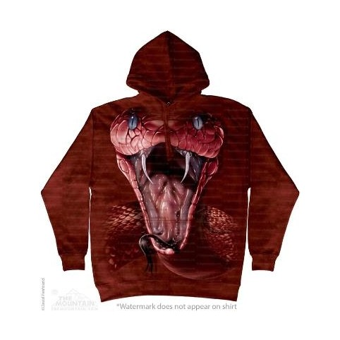 SWEATSHIRT MAMBA ROUGE