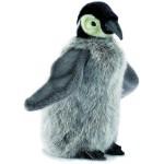 PELUCHE PINGOUIN BEBE