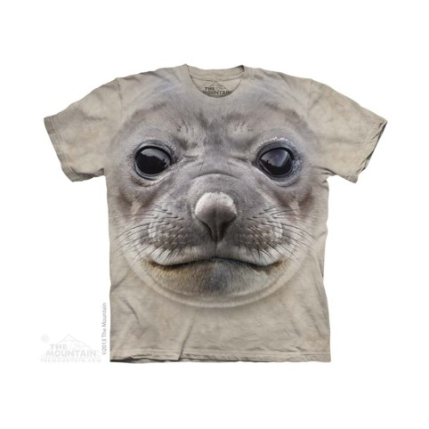 TEE SHIRT PHOQUE