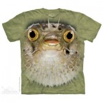 TEE SHIRT BLOWFISH