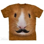 TEE SHIRT COCHON D'INDE INCOGNITO