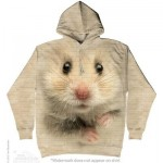 SWEAT SHIRT HAMSTER