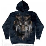 SWEAT SHIRT  LOUP DJ