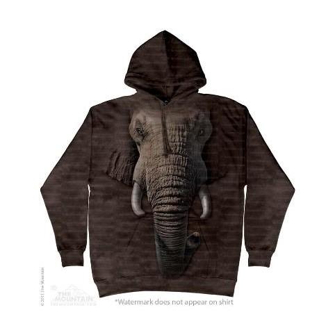 SWEAT SHIRT ELEPHANT
