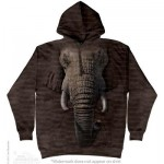 SWEAT SHIRT ELEPHANT