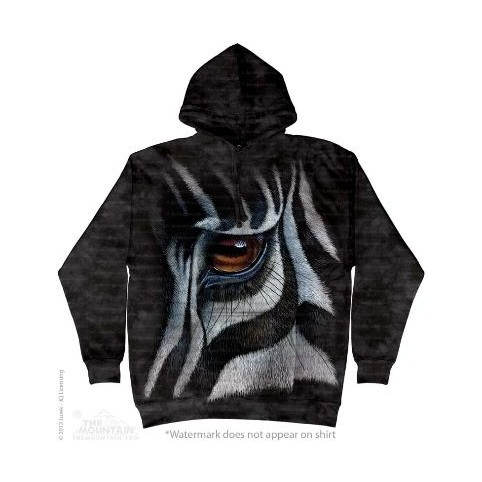 SWEAT SHIRT ZEBRE