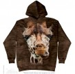 SWEAT SHIRT GIRAFE