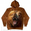 SWEATSHIRT OURS GRIZZLY