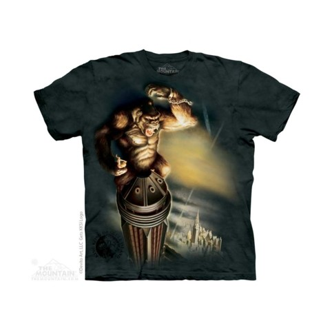 TEE SHIRT KING KONG