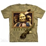 TEE SHIRT GERONIMO