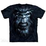 TEE SHIRT BIG FOOT