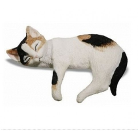 FIGURINE CHAT ALLONGE