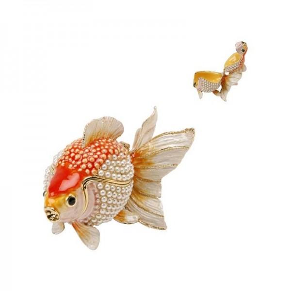 Bo te secrets vente achat de bo te secrets for Achat poisson rouge 92