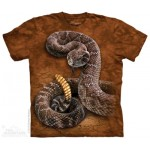 TEE SHIRT ENFANT SERPENT
