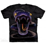 TEE SHIRT ENFANT SERPENT STRIKE