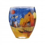 VASE CHAT I COLORI DEL TRAMONTO ROSINA WACHTMEISTER