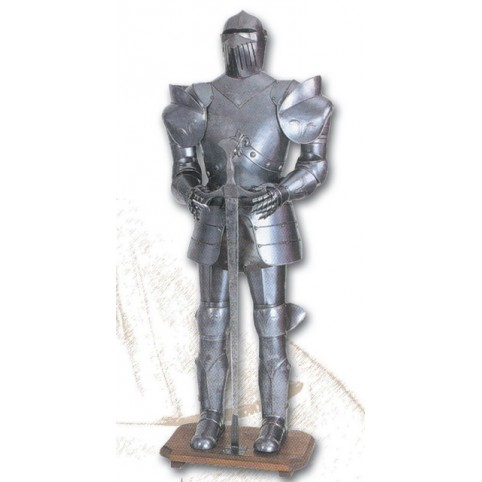 STATUE ARMURE EPEE