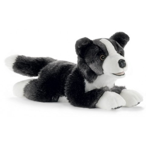 PELUCHE BORDER COLLEY 60 CM