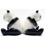 SALIERE ET POIVRIERE PANDA
