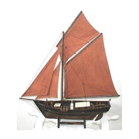 REPLIQUE SLOOP