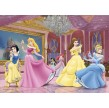 PUZZLE PRINCESSES - DISNEY
