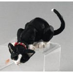FIGURINE CHAT SNOOPER
